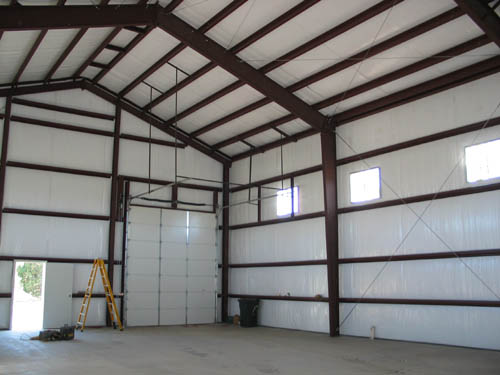 Metal Purlins For Sale In Florence Sc Metal Building Prices
