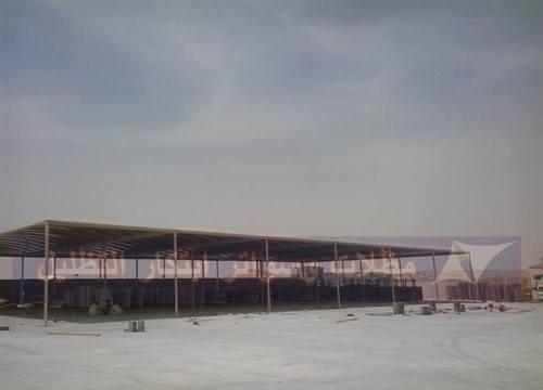 جديد المظلات للمصانع والشركات