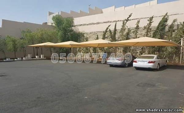 مظلات وسواتر شركة الابتكار الرياض