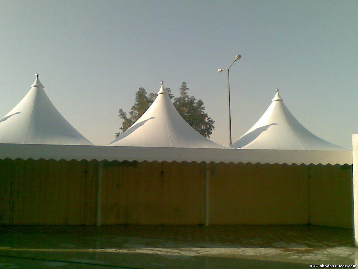 مظلات سواتر الرياض